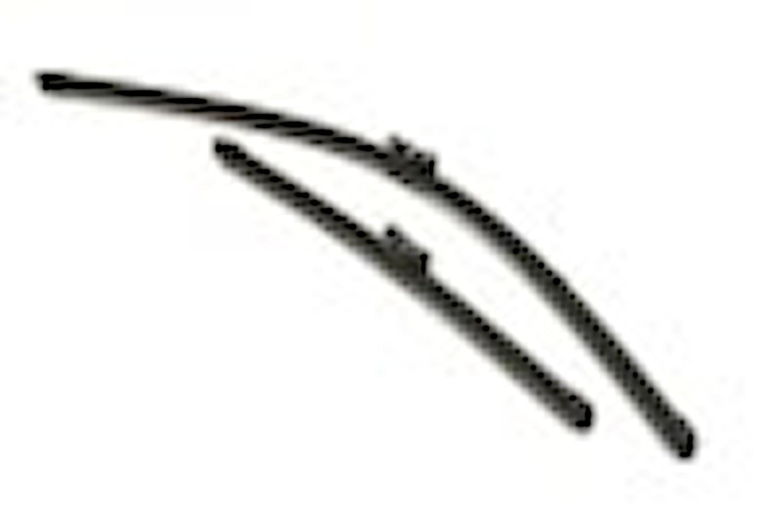 Flatblade set 600 + 350 mm