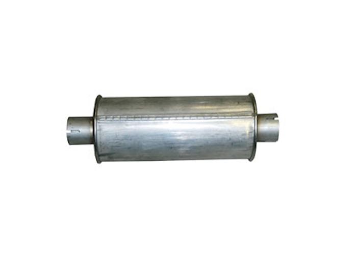 Ljuddämpare RF 50,8 mm