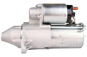 Startmotor 12V/1,1kW