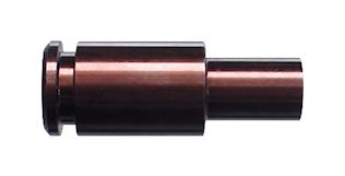 Borrhylsa, Ø 9.1mm