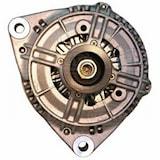 Generator utbytes 12V/115A