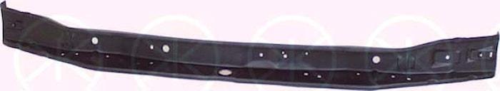 Balk under kylare 92-94