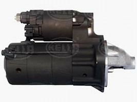 Startmotor utbytes 12V0,8kW