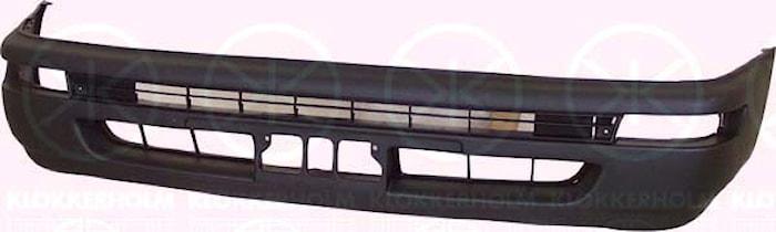 Stötfångare fram sdn/combi -95