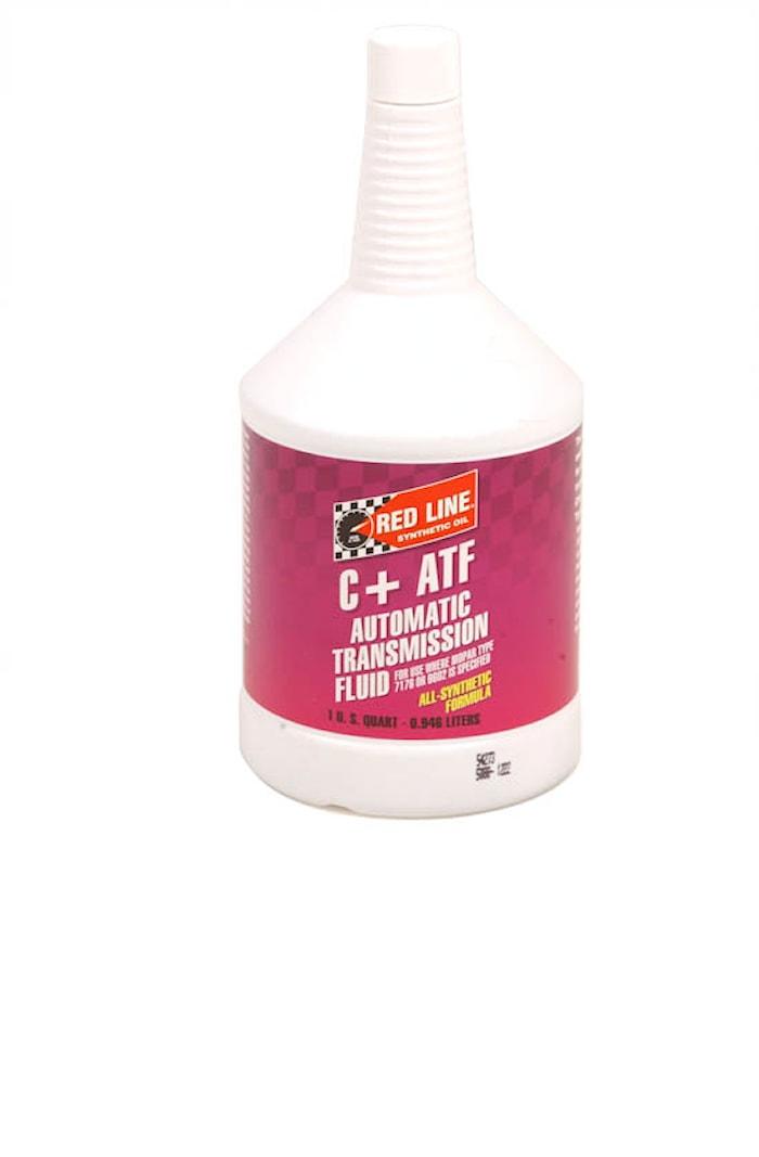 C+ ATF 1 quart