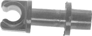 Rörhållare 3/16, 5 mm