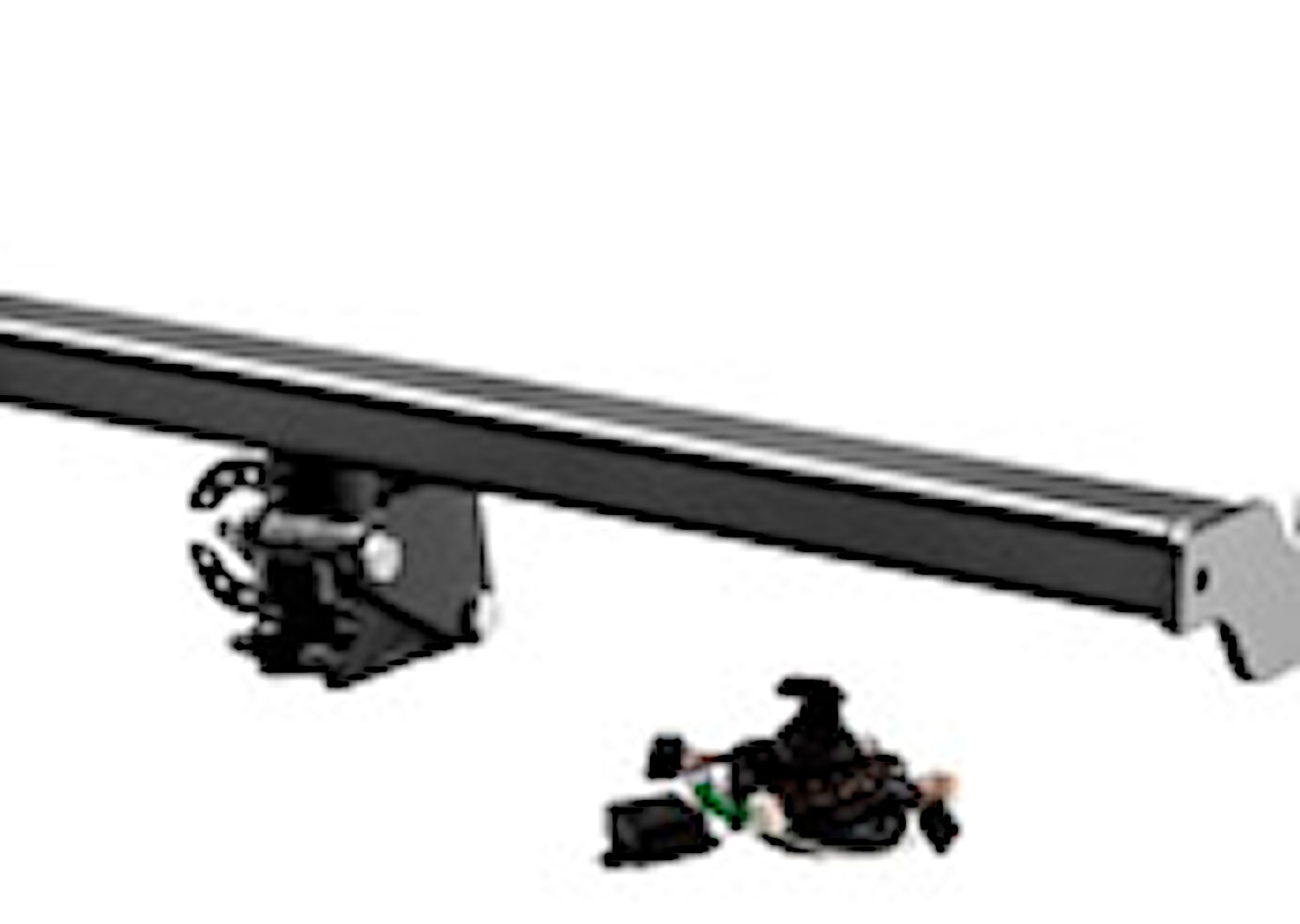Thule RMC connector kit Chev