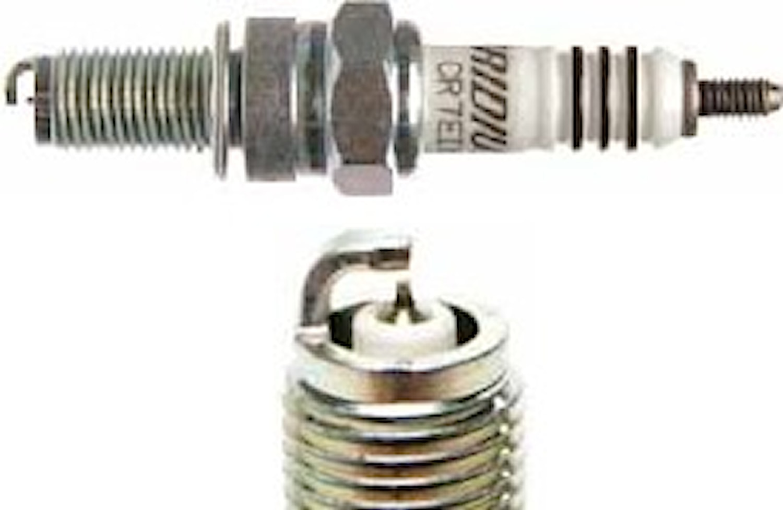 7385-MC-/Mopedstift-Iridium IX