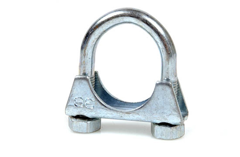 Rörklammer 38,0 mm M10