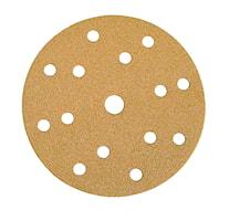 Gold 150k 150 mm 15 multihål