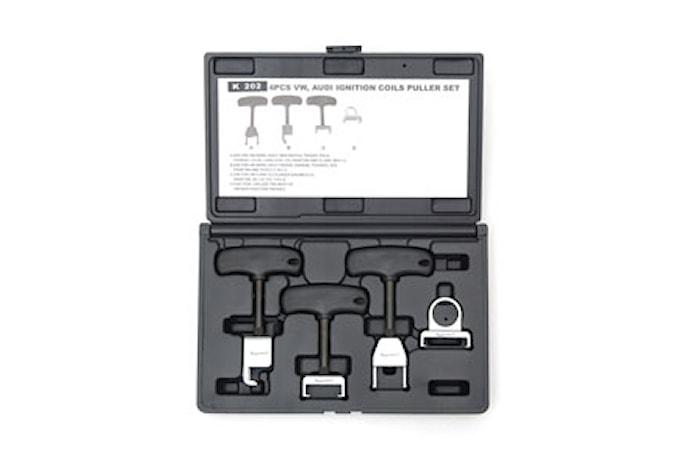Tändspole verktyg VAG, 4 delar