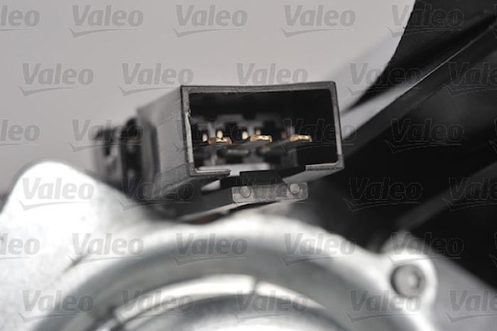 Torkarmotor VAG