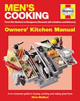 Men´s Cooking Manual