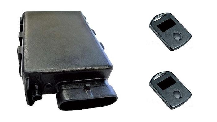 Cobra GSM/GPS 2221