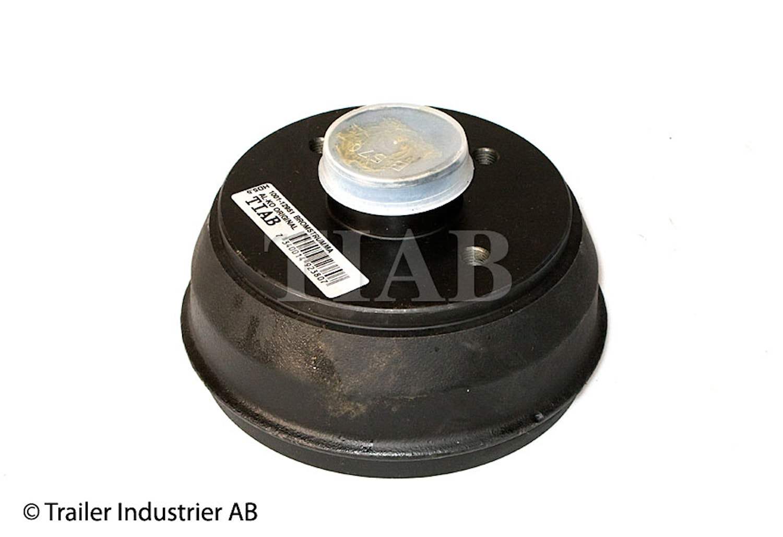 Bromstrumma alko 160x35 mm 100