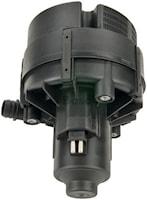 Luftpump avgasrening