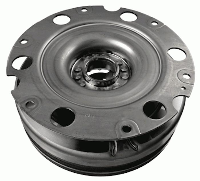 Svänghjul för Multitronic
