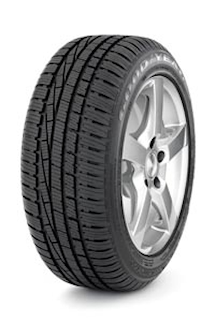 Goodyear UG Performance 2 97V