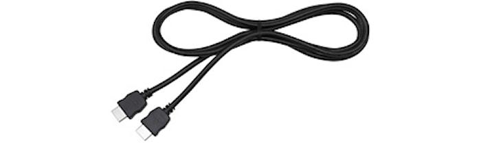HDMI-KABEL typ A till typ A