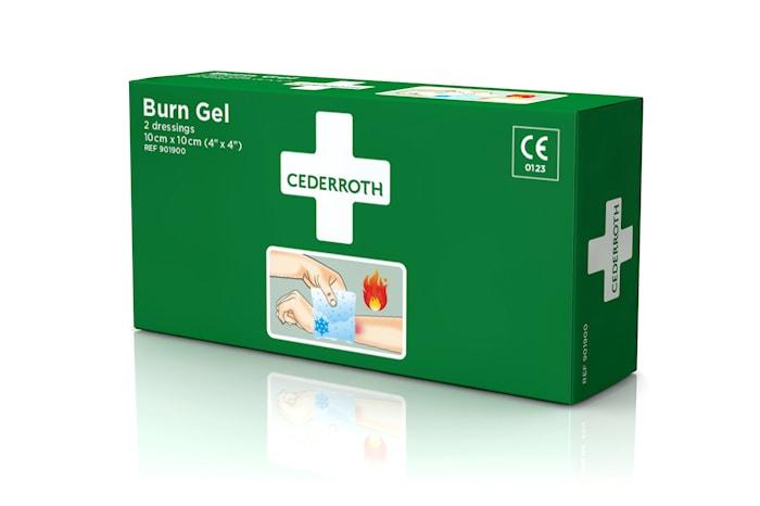 Cederroth Burn Gel Dressing