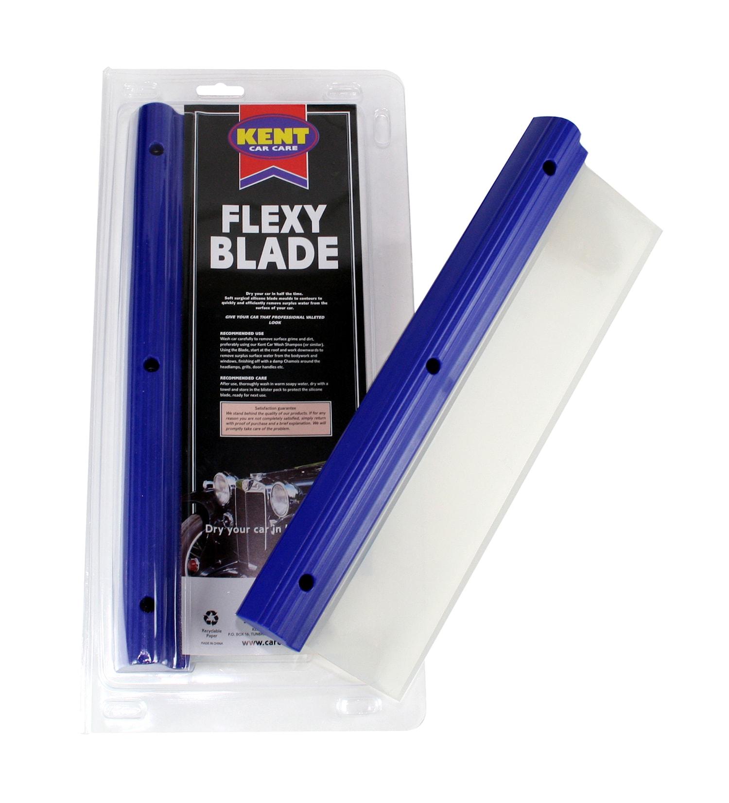 Flexyblade - våtskrapa