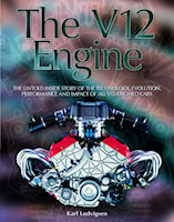 The V12 Engine