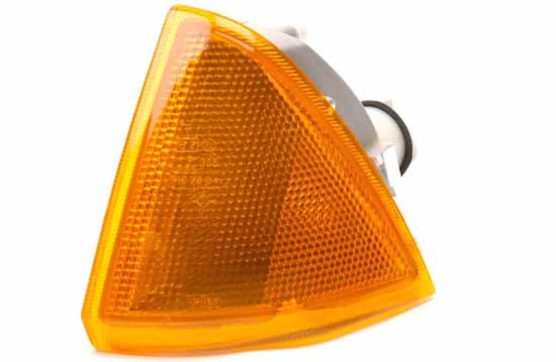 Blinklykta vä gul Citroën AX