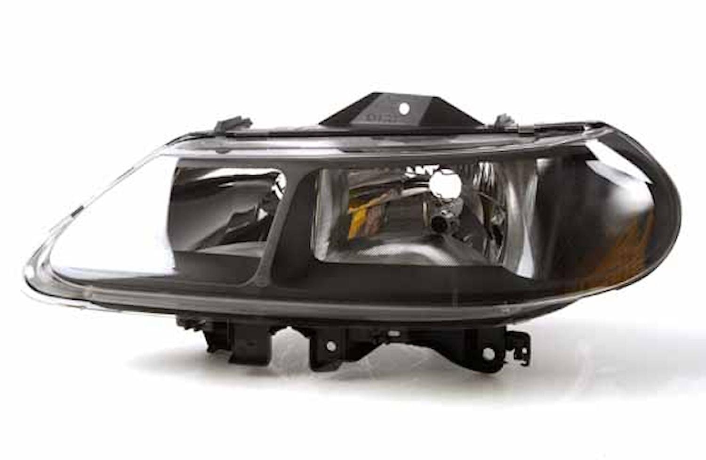 Strålk vä H7/H7 Renault Laguna