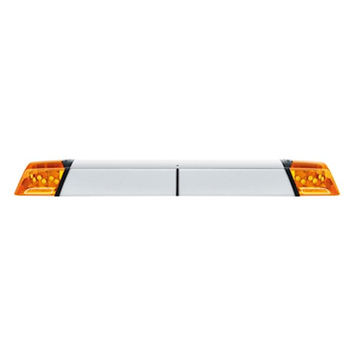 Blixtramp LED 12V OWS 7 1600mm