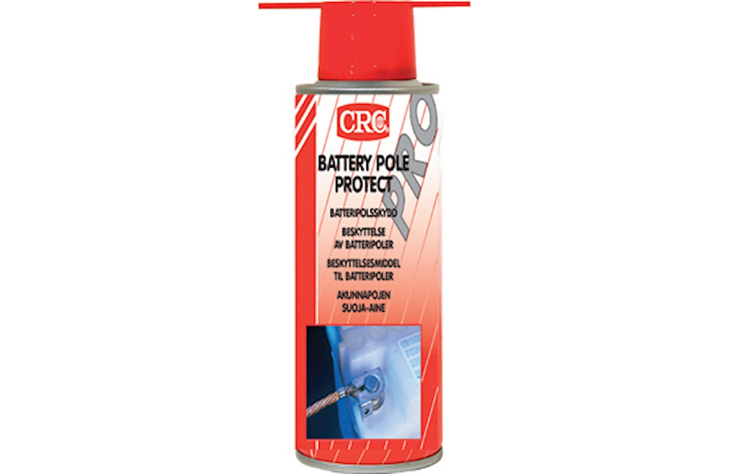 CRC Battery Pole Protect 200ml