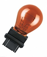 Glödlampa PY27/7W 12V W2,5X16Q
