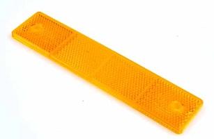 Reflex gul 180x40mm