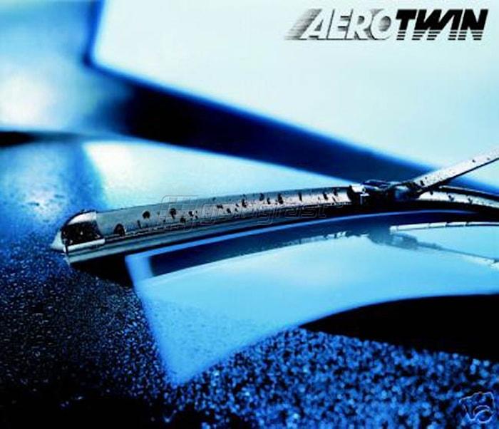 Torkarbladsats A566S