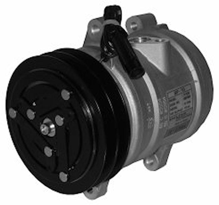 Kompressor 12V SP10-717638-A2