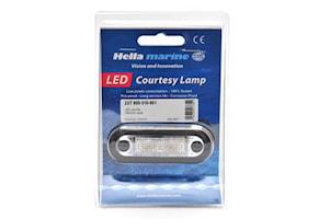 Flushbelysn 10-33V LED varmv