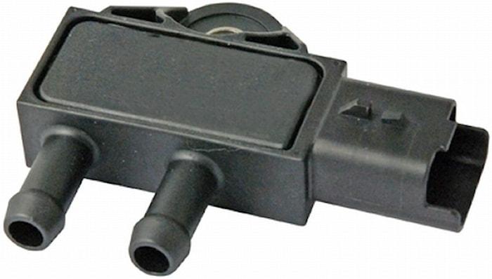 Sensor Avgastryck