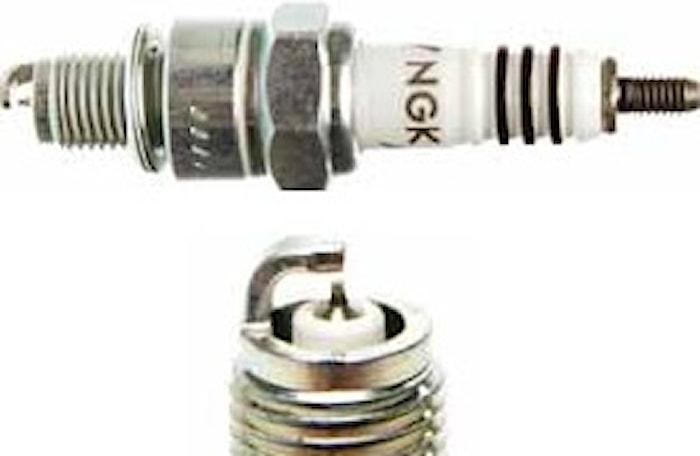7274-MC-/Mopedstift-Iridium IX