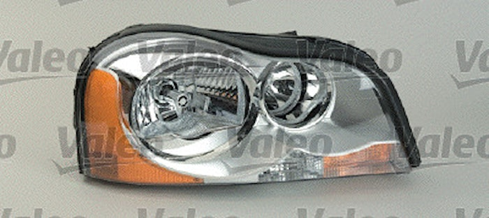 Strålk vä Bi-Xenon Volvo XC90