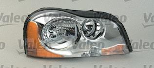 Strålk hö Bi-Xenon Volvo XC90