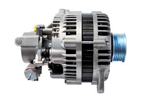Generator 12V/100A