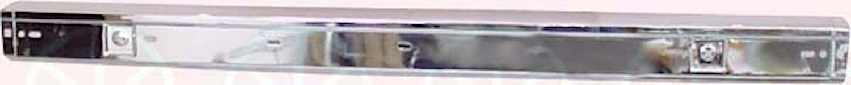 Stötfångare bak mittre -87