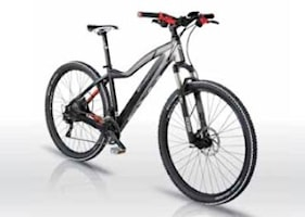 EVO 29er DEORE Medium