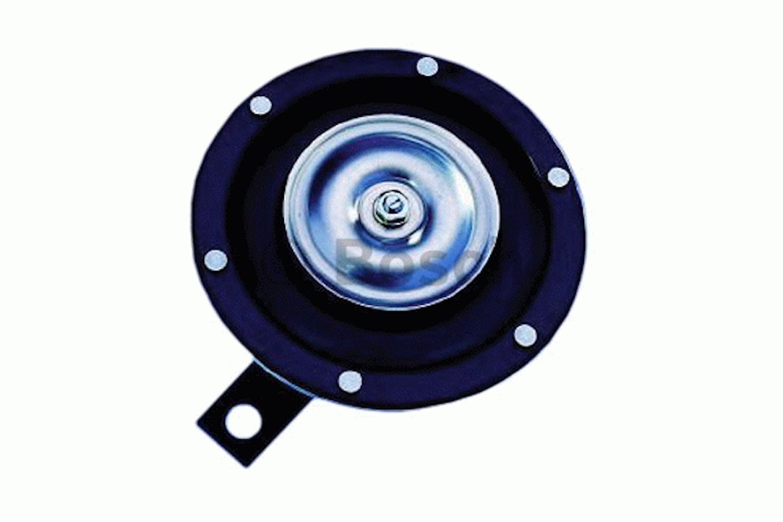 Signalhorn 24V 375Hz 125mm Ø