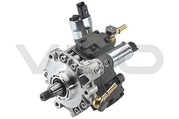 CR-Pump DV4