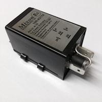 Reläautomatik 12V med utv diod