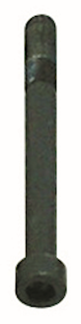 Skruv med cylindriskt huvud M1