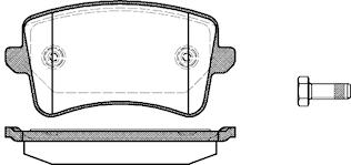 Belägg HP T1736