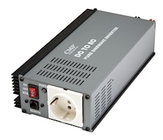 Inverter 300W 12V äkta sinus