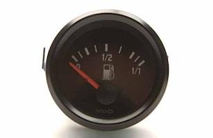 Bränslemätare International
