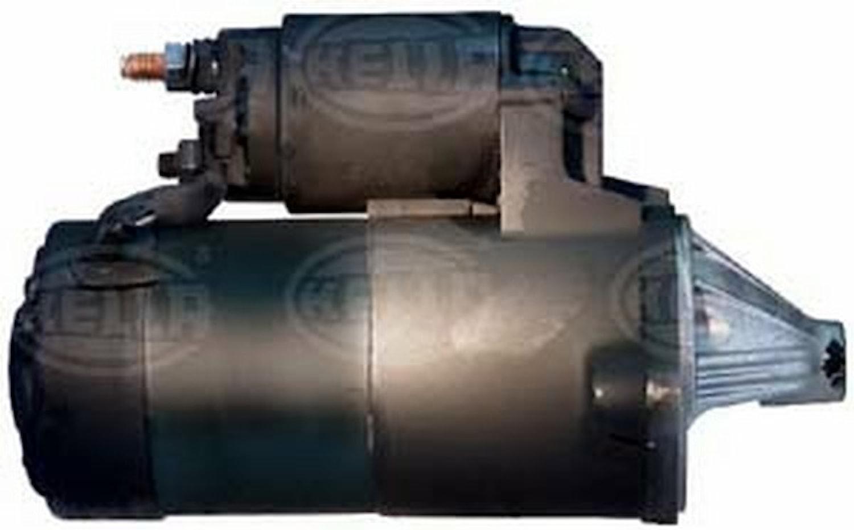 Startmotor utbytes 12V/1,2kW